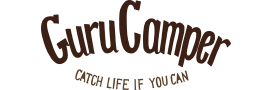 GuruCamper → Catch Life if You Can